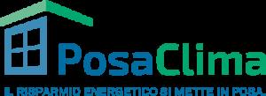 PosaClima logo